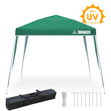 <b>Dohiker 3mx3m Pop</b>-<b>Up</b> Gazebo Tent <b>Pop</b>-<b>Up Click</b> Garden Outdoor ...