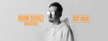 """<b>Robin Schulz</b> - """"<b>Uncovered</b>"""" Album OUT NOW"""