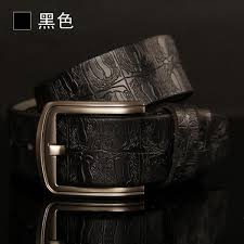 <b>2019</b> Genuine Cowskin Leather Belts For Women Carved Design ...