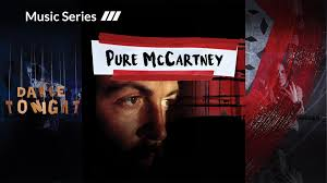 Pure McCartney VR - virtual reality video | Jaunt