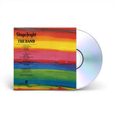 <b>Stage</b> Fright CD | Shop the <b>The Band</b> Official Store