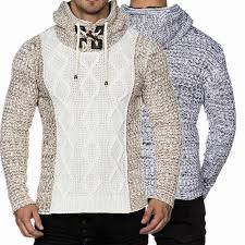 <b>ZOGAA мужские</b> свитера длинный рукав вязаный кардиган <b>2019</b> ...