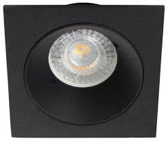 Купить <b>Встраиваемый светильник DENKIRS DK2025-BK</b> по ...