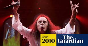 <b>Ronnie James Dio</b> dies | Music | The Guardian