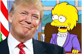 Imagini pentru trump president