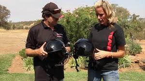 BlackHawk <b>Paramotor</b> Review: NEW Helmets Designed for ...