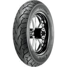 <b>Pirelli Night Dragon GT</b> Rear Tire   MotoSport