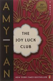 the joy luck club a novel amy tan com books