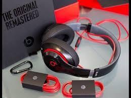 Beats By Dr Dre Studio 2 – купить в Грэсовском, цена 7 099 руб ...