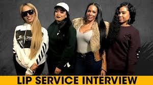 The Lip Service Crew Talk Myths About Men, <b>Sex Toys</b>, <b>Double</b> ...