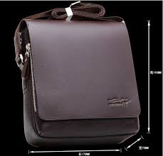 <b>Rushed</b> Zipper Handbags Men Messenger <b>Bags Big</b> Genuine ...