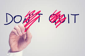how do i stay motivated during my job search compliance search blog don t quit