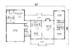 Images About House Floor Plans On Pinterest Floor Plans House    ranch floor plans   basement walkout interior decorating ideas best simple