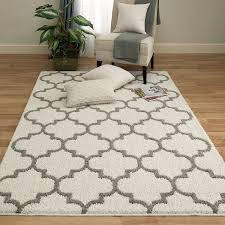 Modern Area Rugs For Living Room Living Room Shag Area Rugs With Safavieh Paris Hand Tufted Shag