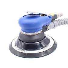 Wholesale 6 Inches <b>air Sander</b> with Vacuum 150mm <b>Pneumatic</b> ...