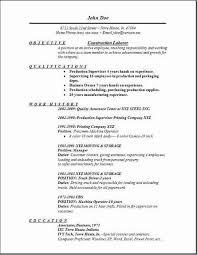 resumes for excavators   construction worker resume   resumes    resumes for excavators   construction worker resume