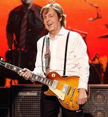 <b>Paul McCartney</b> Concert Setlist at Smoothie King Center, <b>New</b> ...