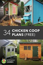 images about COOP BUILDING PLANS on Pinterest   Chicken coop     Chicken Coop Plans  amp  Ideas That You Can Build by Yourself