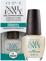 <b>OPI</b> - ($18 Value) <b>OPI Nail</b> Envy <b>Nail</b> Strengthener, <b>Original</b>, 0.5 Fl ...