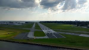 Peter O. Knight Airport