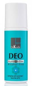 Deodorant Roll-On Aluminum Free <b>Dr</b>. <b>Kadir</b> ― <b>Шариковый</b> ...