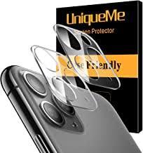 iphone 11 pro max camera lens protector - Amazon.com