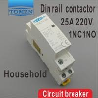 Household AC contactor