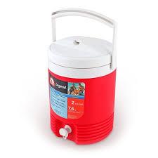 Изотермический контейнер (термобокс) <b>Igloo 2 Gal</b>