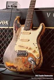 Image result for rory gallagher strat