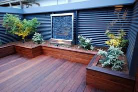 Small Picture roof deck garden design terrace garden design and roof terraces