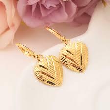 <b>2</b> pairs love heart drop earring Ethiopian/<b>Nigeria</b>/Kenya /Ghana ...