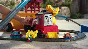 <b>Thomas & Friends</b> Fisher-Price Super Cruiser | <b>Mattel</b> - YouTube