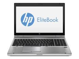 "Product   <b>HP EliteBook 8570p</b> - 15.6"" - Core i7 3540M - 8 GB RAM ..."