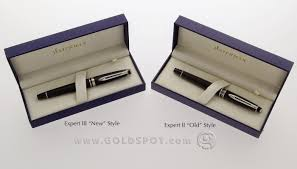 What's the Difference Between a <b>Waterman Expert</b> II and Expert <b>III</b> ...
