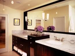 craftsman style vanities bathroom lighting