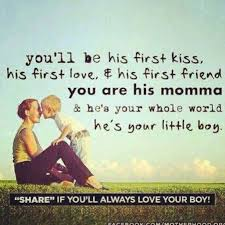 <b>My Baby boy</b>   Mothers <b>love</b>, <b>Love my boys</b>, I <b>love my</b> son