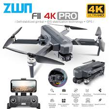<b>SJRC F11 PRO</b> 4K <b>GPS</b> Drone With Wifi FPV 4K HD Camera Two ...