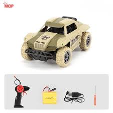 mop 1:20 <b>2.4G short card</b> racing electric remote control car charging ...