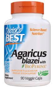 <b>Agaricus blazei</b> 400mg