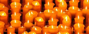Resultado de imagen para la fiesta de las candelas