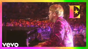 <b>Elton John</b> - Crocodile Rock (<b>Live</b> At Madison Square Garden ...