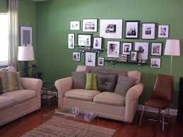 green living room paint black green living room home