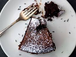Flourless Chocolate Cake (Scandinavian)