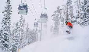 <b>Winter</b> Park to Add <b>New</b> Six-Passenger Lift for <b>2019</b>-20 - Colorado ...