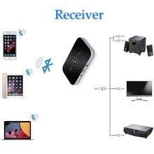 <b>Bluetooth аудио адаптер</b>-Bluetooth 4,1 передатчик и приемник, 2 ...