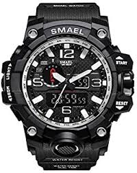 SMAEL: Watches - Amazon.in