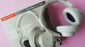 Обзор беспроводной гарнитуры <b>Plantronics BackBeat GO</b> 600