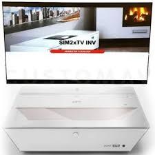 <b>Проектор SIM2 xTV</b> bundle x120 - купить в Москве по низкой цене ...