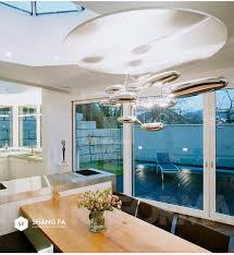 <b>Nordic creative living room</b> bedroom dining room ceiling lamp ...