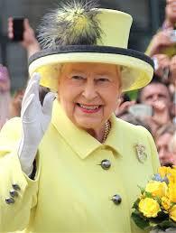 Elizabeth II - Wikipedia